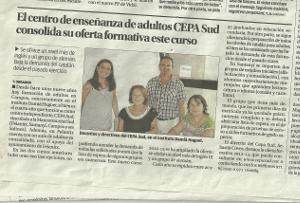 Diario de Mallorca, dimecres 19 de setembre de 2012